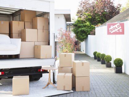 Pudła do pakowania – czyli jak się efektywnie przeprowadzić