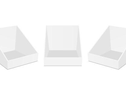 Czym są opakowania typu display?